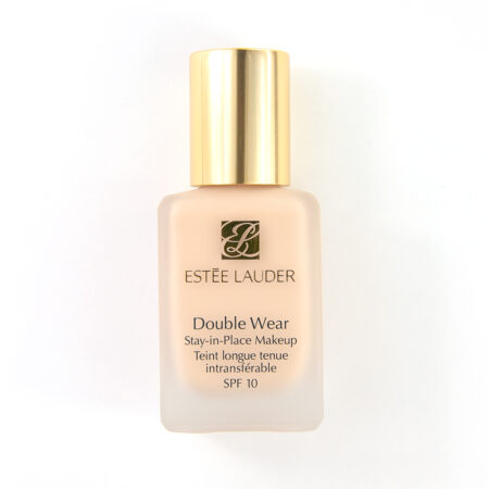 Estée Lauder 1W0 Warm Porcelain Double Wear Stay-in-Place Makeup Foundation