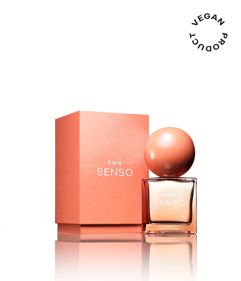 Caia Cosmetics SENSO Eau de Parfum