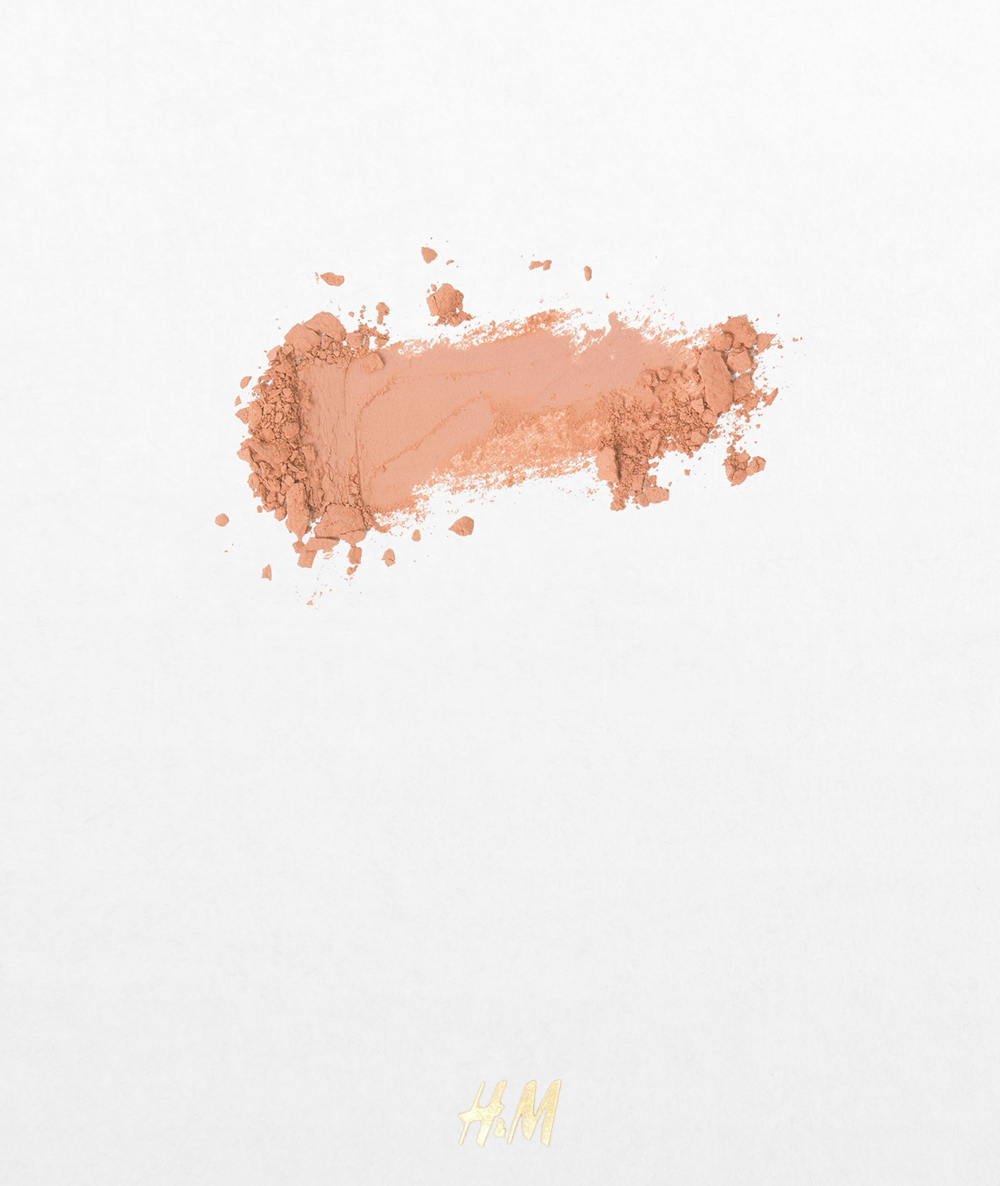 H&M Eye Colour New Magnetic Life's A Peach
