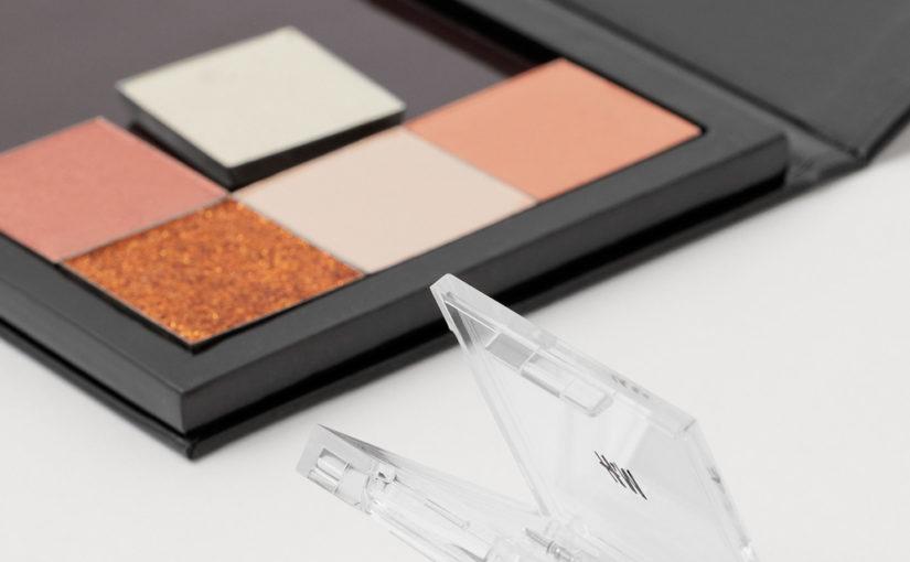 Nyhet! H&M Eye Colour