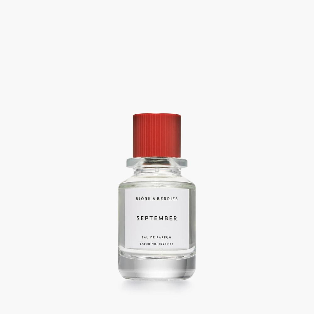 Björk & Berries September Eau de Parfum