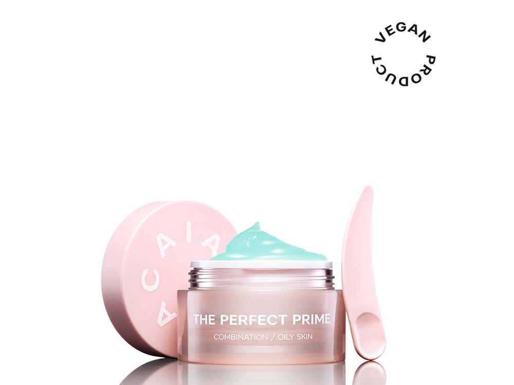 CAIA The Perfect Prime Combination Oily Skin