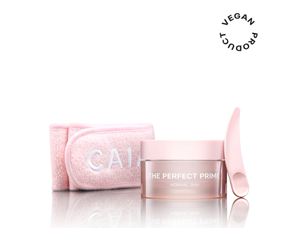 CAIA The Primer Kit