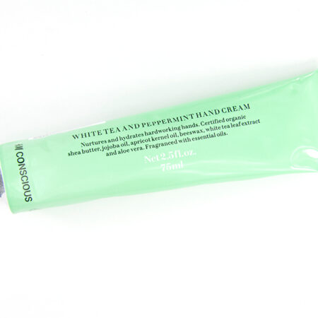 H&M Conscious Hand Cream White Tea & Peppermint