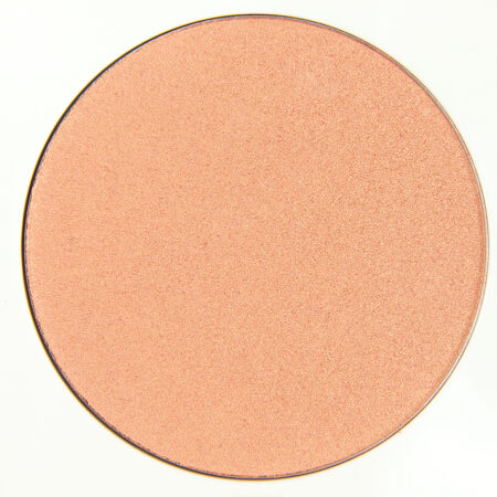 H&M Peach Shimmer Illumination Lustre Powder