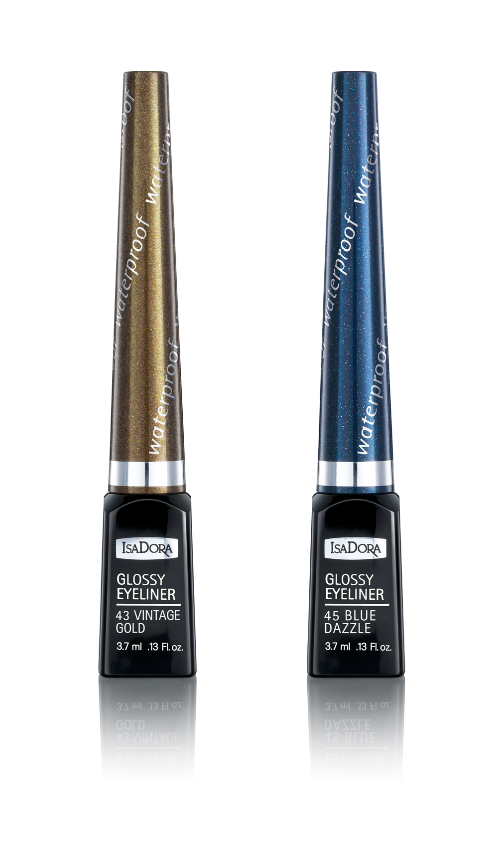 IsaDora Glossy Eyeliner