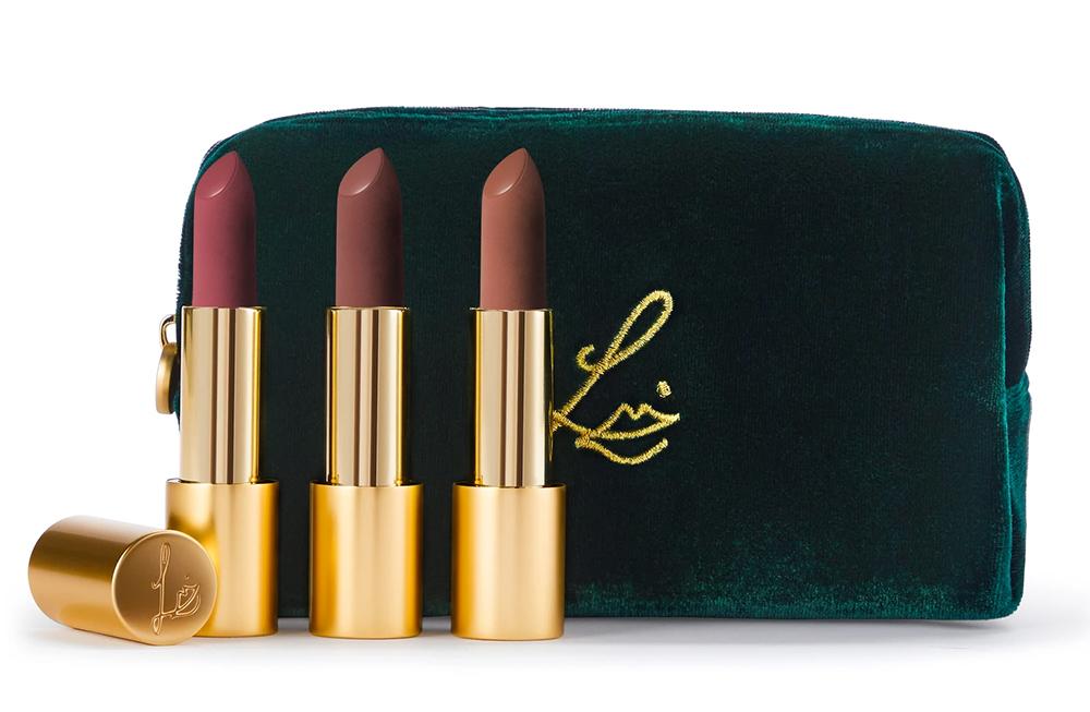 Lisa Eldridge The Soft Velvet Collection