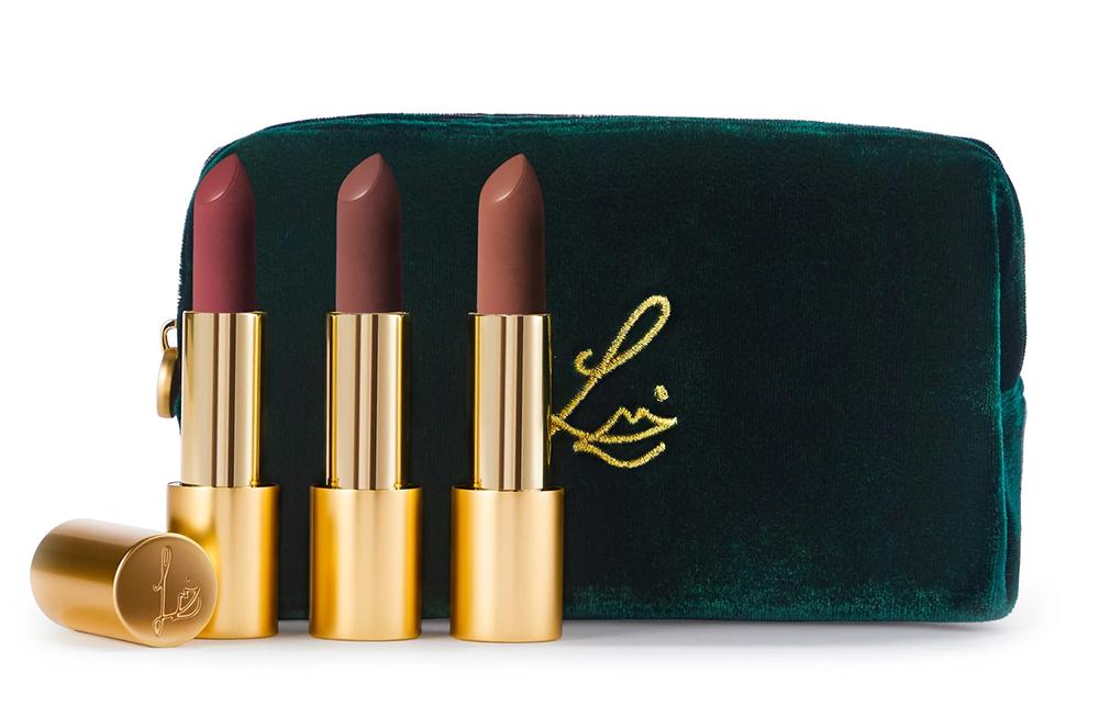 Lisa Eldridge The Velvet Romance Collection