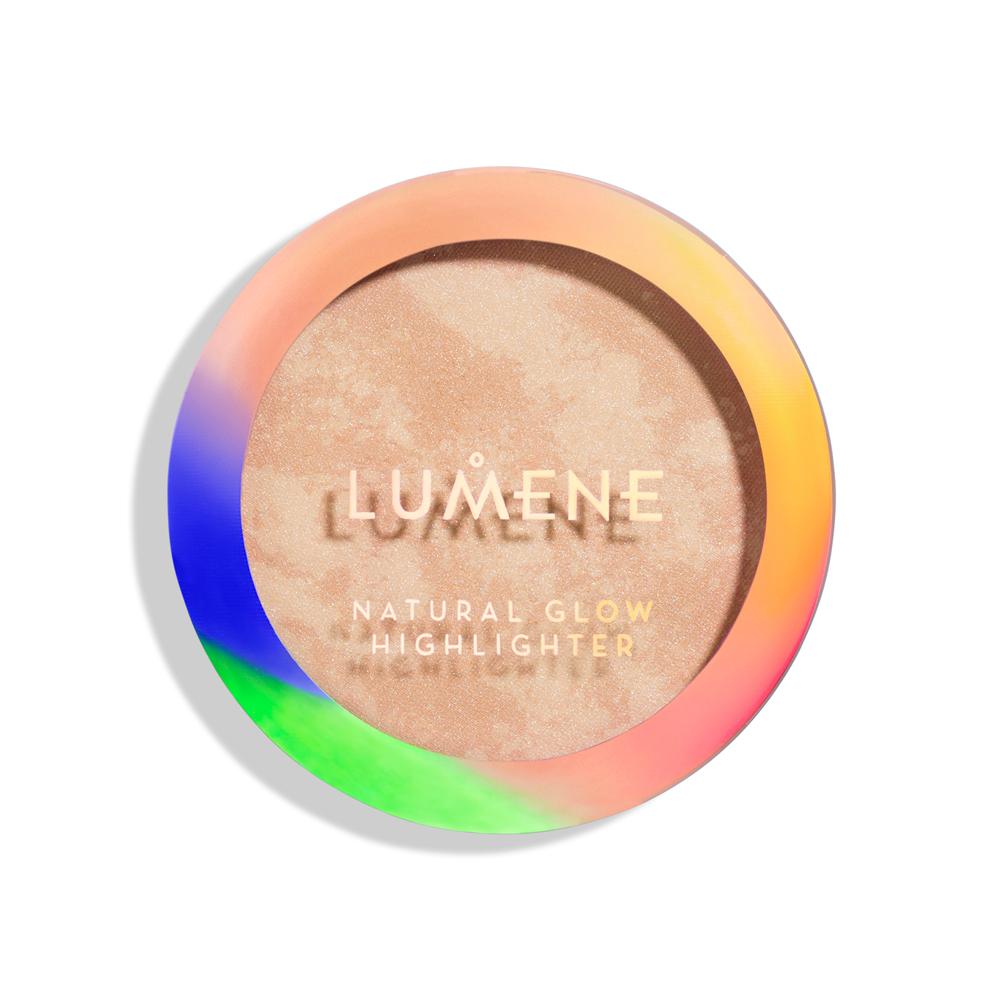Lumene Spectrolite Natural Glow Highlighter