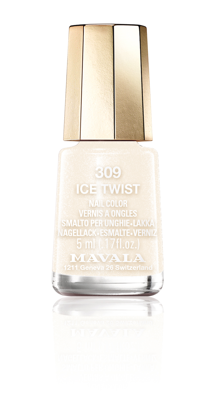 Mavala Ice Twist