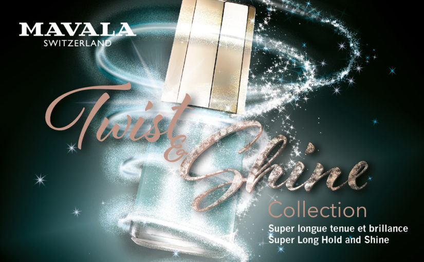 Mavala Twist & Shine Collection Winter 2020