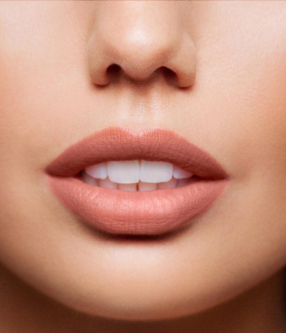 CAIA Salty Caramel Matte Lipstick