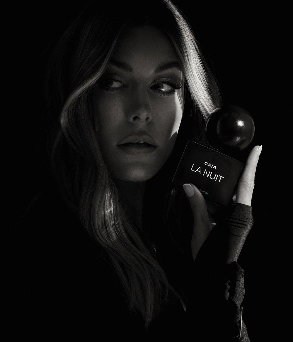 CAIA La Nuit Perfume