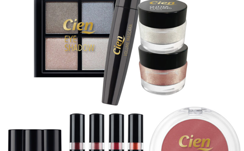Cien Million Sparkles Glamorous Collection 2020