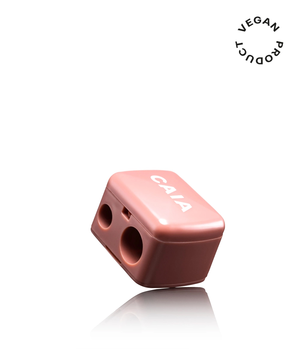 CAIA Sharpener