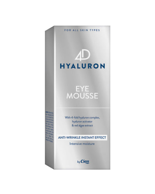 Cien 4D Hyaluron Eye Mousse