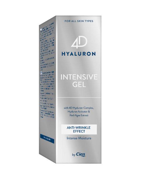 Cien 4D Hyaluron Intensive Gel