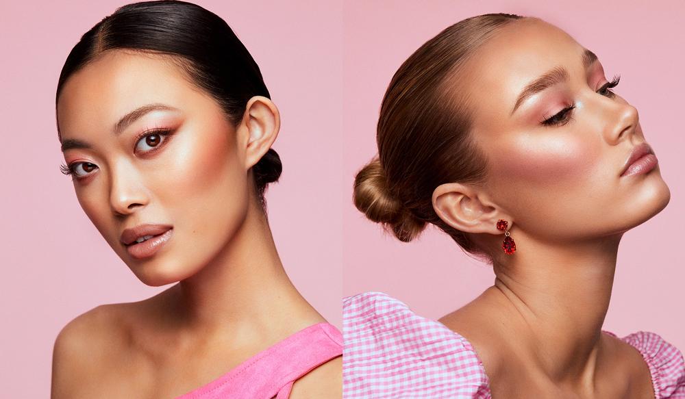 Bild på CAIA Blush Modeller