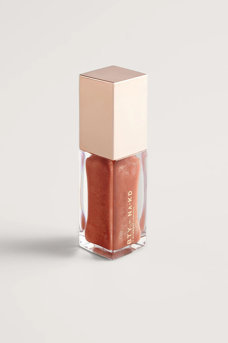 BTY by NA-KD Shimmery Gloss