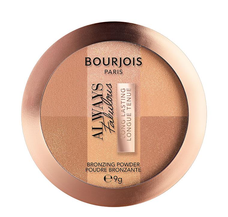Bourjois Always Fabulous Bronzer