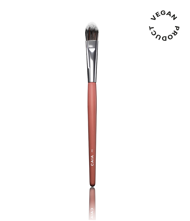 CAIA Flat Concealer Brush 11