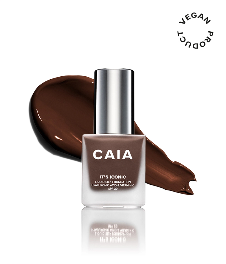 CAIA It's Iconic Foundation 6N