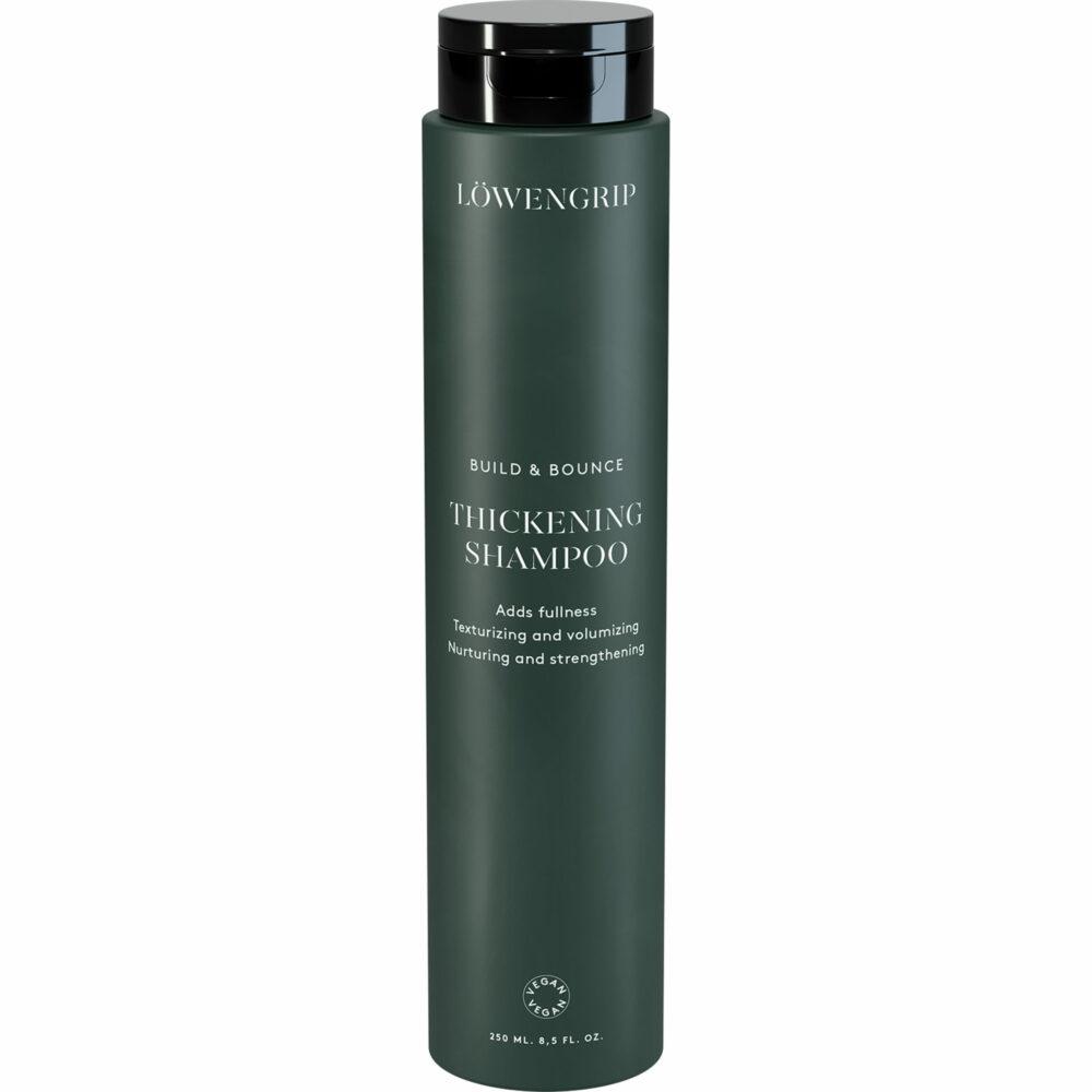 Löwengrip Build & Bounce Thickening Shampoo