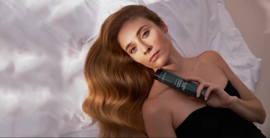Löwengrip Build & Bounce Thickening Shampoo & Conditioner