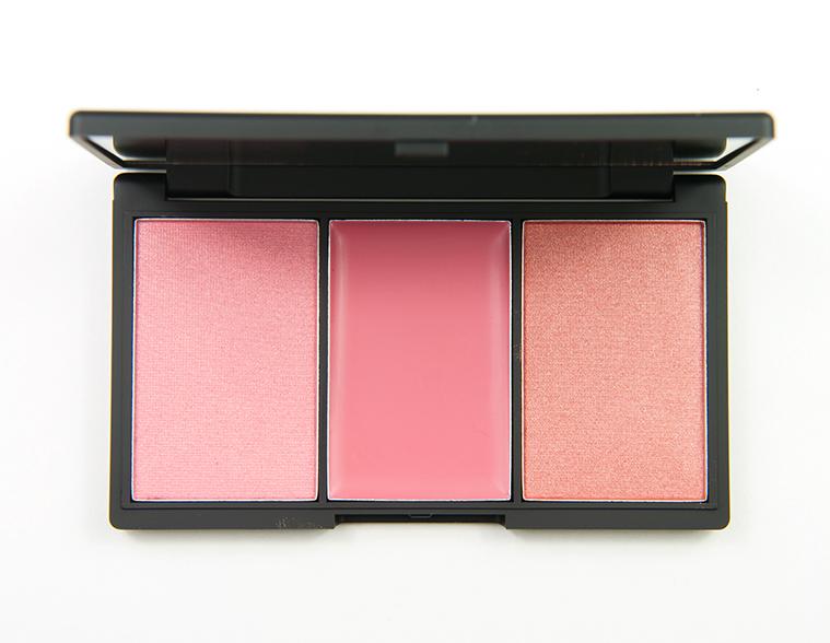 Sleek MakeUP Blush By 3 Pink Lemonade
