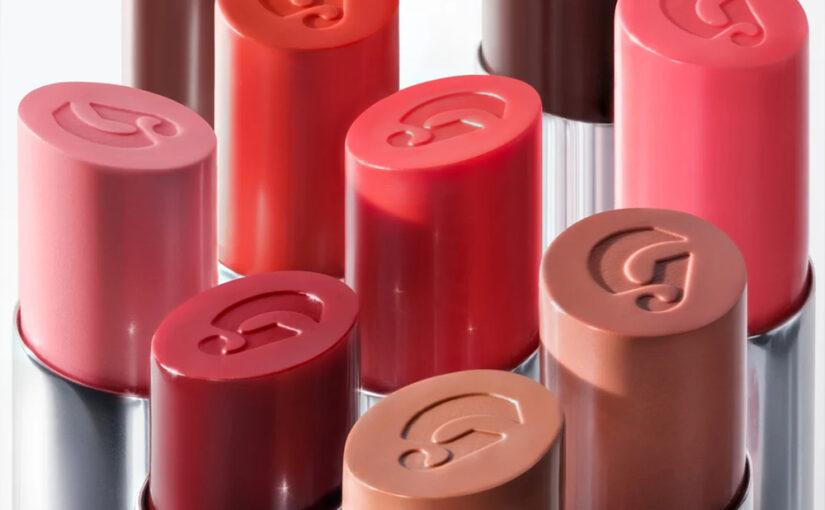 Nyhet! Glossier Ultralip — Hydrating Shine + Color