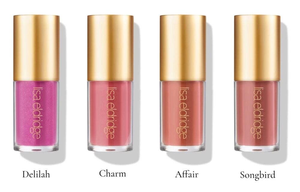 Lisa Eldridge Gloss Embrace Lip Gloss