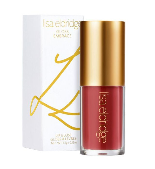 Lisa Eldridge Gloss Embrace New Shade 2021 Affair
