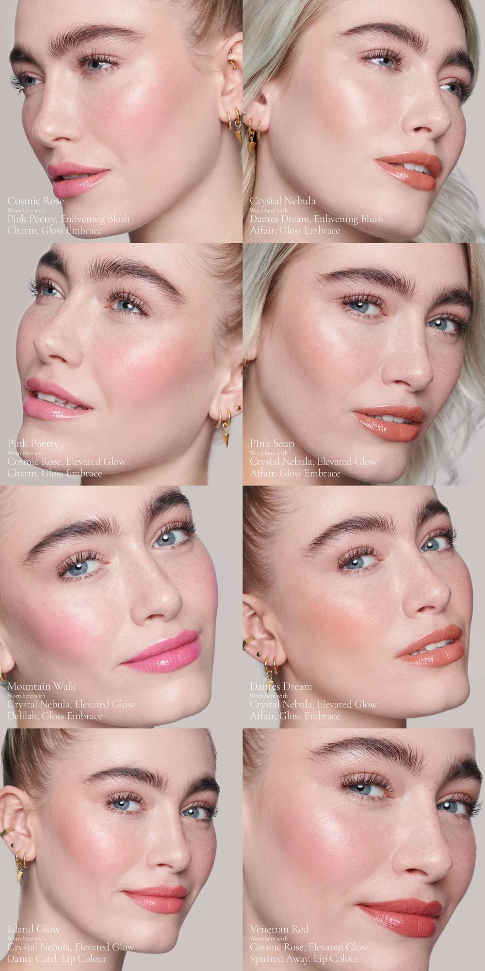 Lisa Eldridge Seamless Skin
