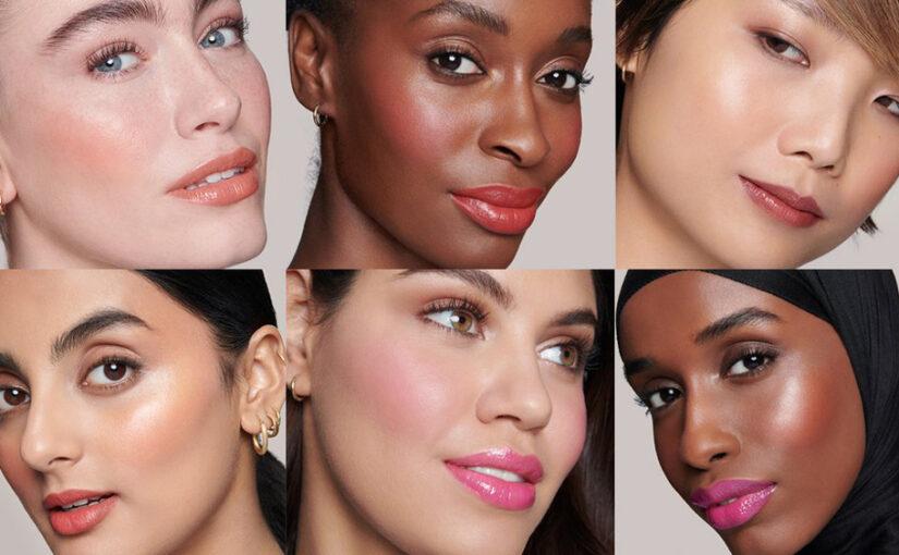 Nyhet! Lisa Eldridge Seamless Skin + fler nyanser Gloss Embrace & Lipsticks
