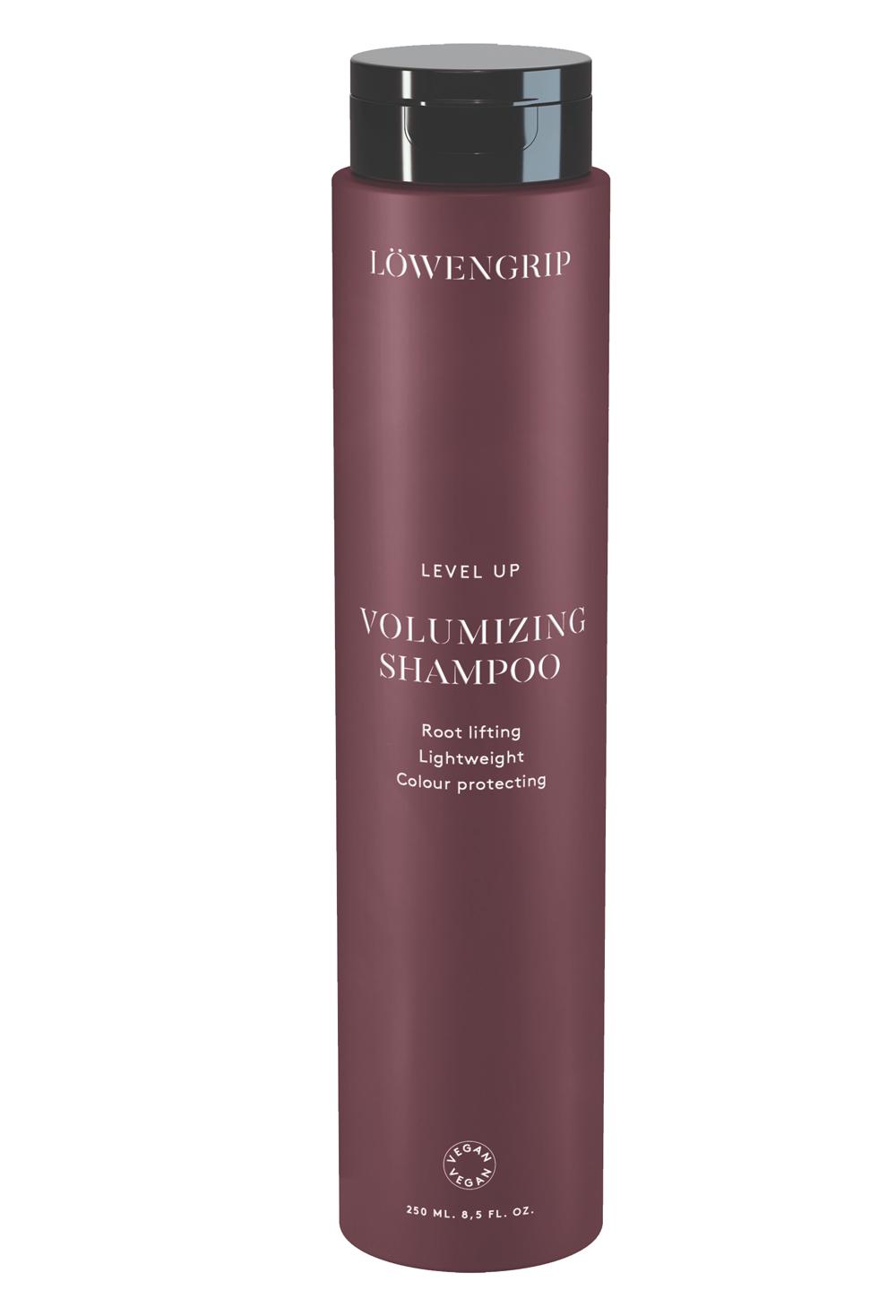 Löwengrip Level Up Volumizing Shampoo