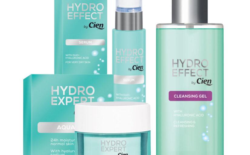 Cien Hydro Effect hos Lidl vecka 24
