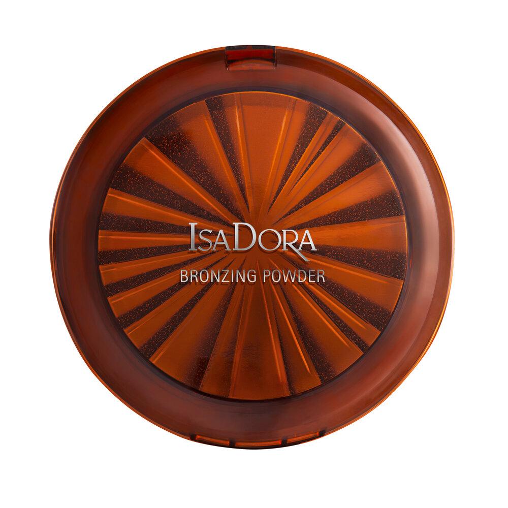 IsaDora Bronzing Powder 2021