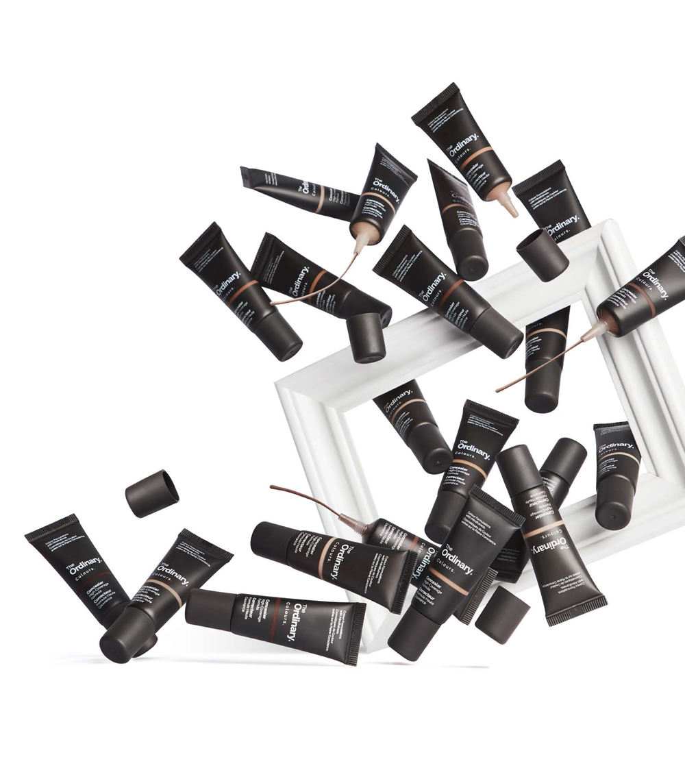 The Ordinary Colours Concealer