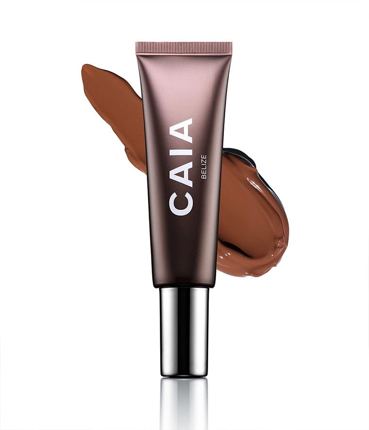 CAIA Belize Liquid Bronzer