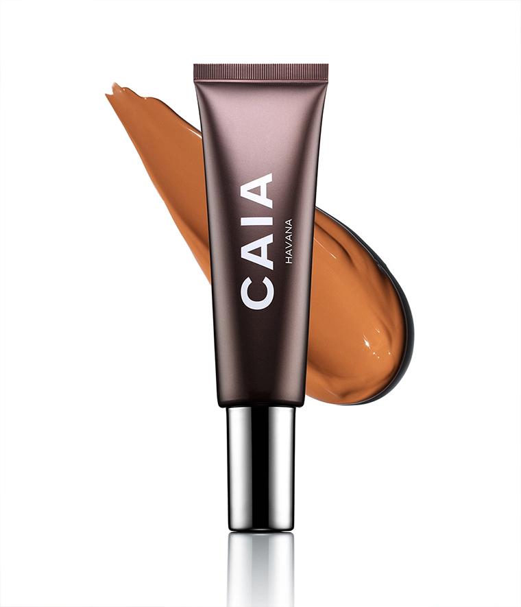 CAIA Havana Liquid Bronzer