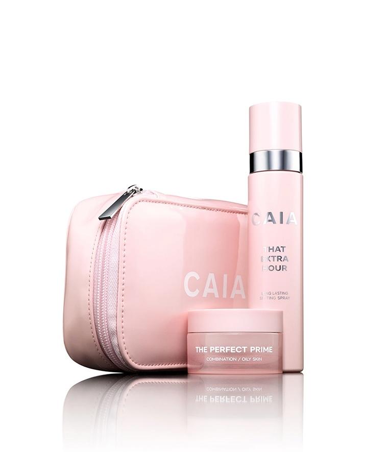 CAIA Long Lasting Kit