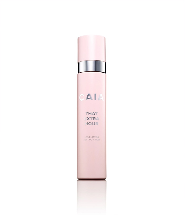 CAIA That Extra Hour Setting Spray