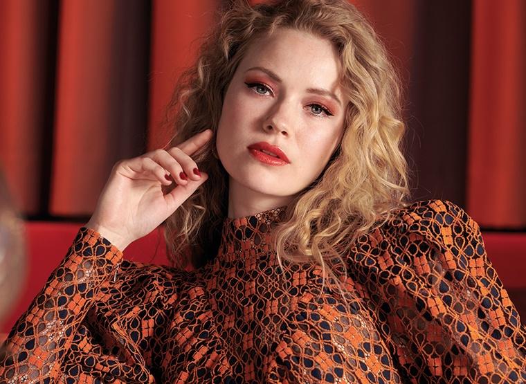 IsaDora Makeup Autumn Collection 2021