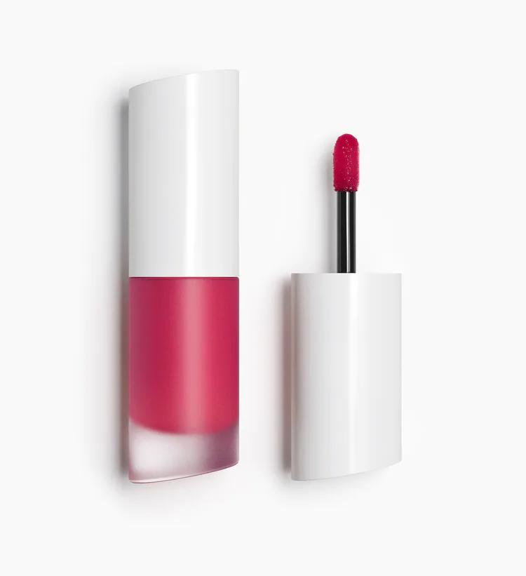 ZARA 114 Ultimatte Matte Liquid Lipstick