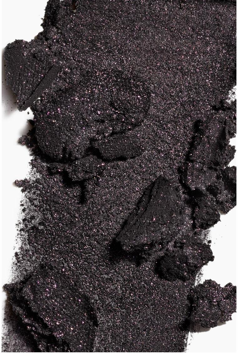 ZARA Eyeshadow Black Shimmer