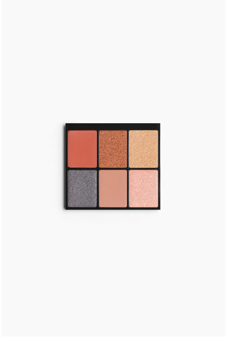 Zara Eyeshadow Palette + Refill