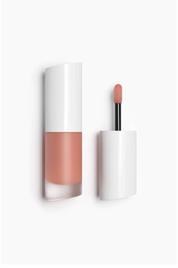 ZARA Velvet Pigment Lip Gloss Prelude