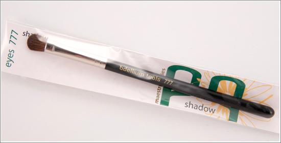 Bdellium Tools 777 Maestro Shadow Brush