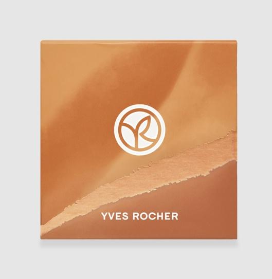 Yves Rocher Bronzing Powder001