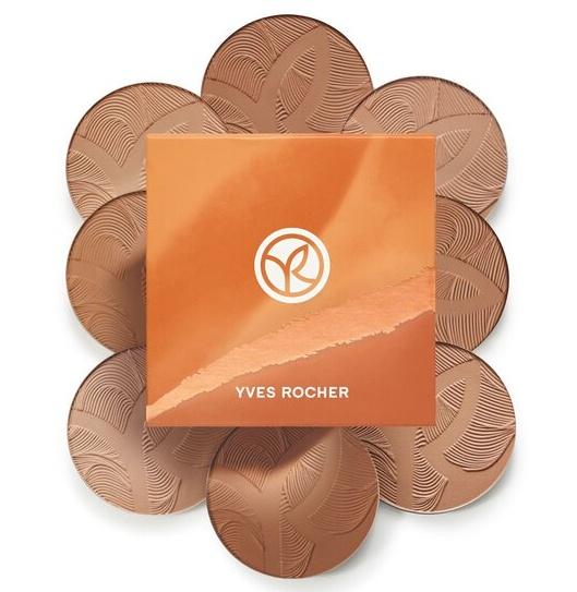 Yves Rocher Bronzing Powder